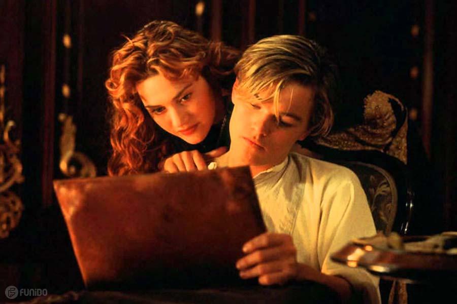 تایتانیک (Titanic (1997