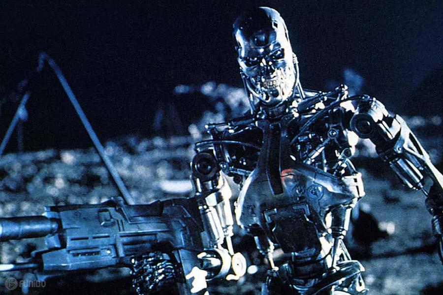 نابودگر2 : روز داوری (Terminator 2: Judgement Day (1991