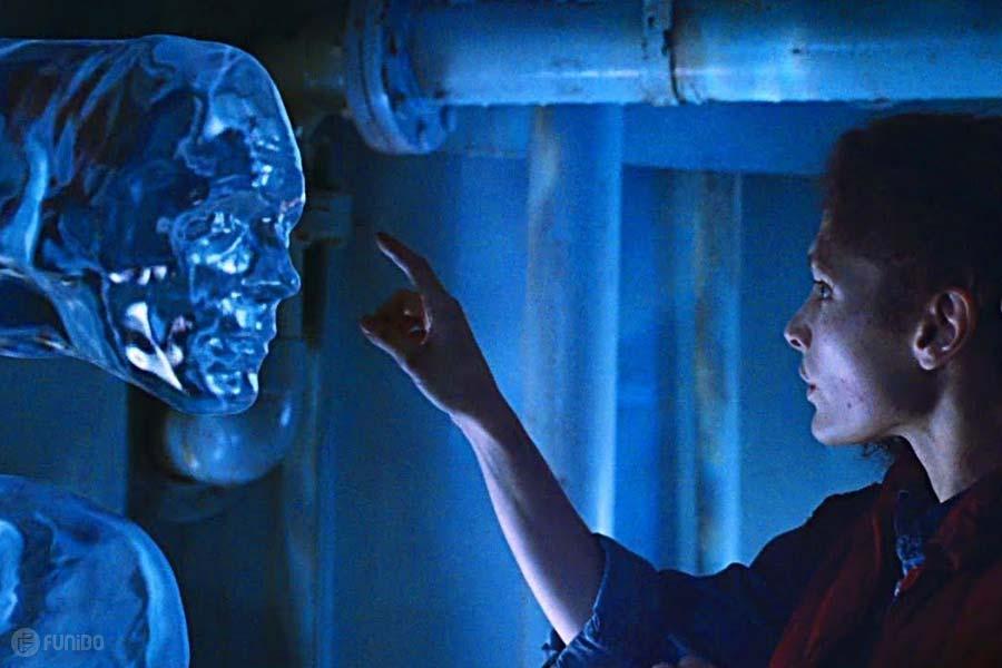 ورطه (The Abyss (1989