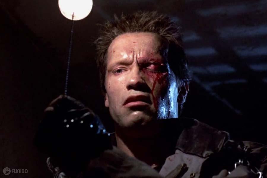نابودگر (The Terminator (1984