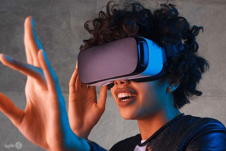 بهترین هدست های واقعیت مجازی VR سال 2018