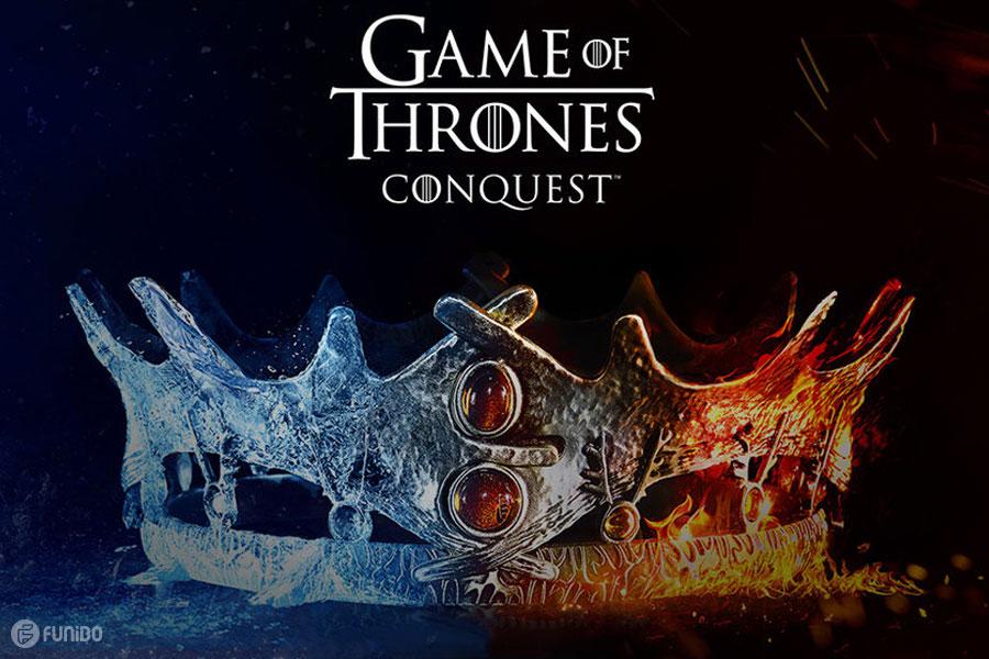 فصل آخر سریال بازی تاج و تخت Game of Thrones