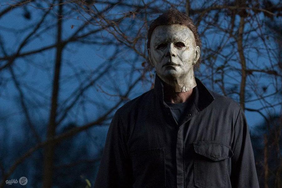 فیلم هالووین 2018