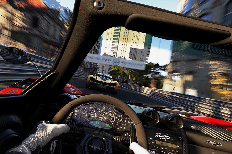 بازی Project Cars GO