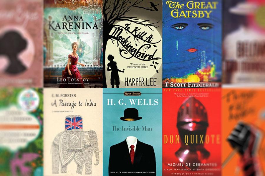 بهترین رمان های جهان از دید بریتانیکا