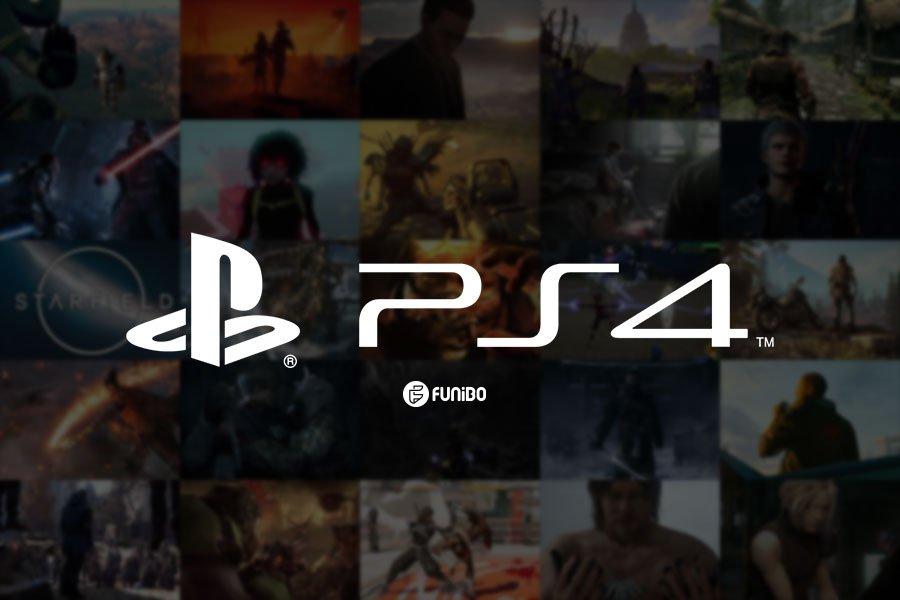 بهترین بازی های PS4 سال 2019 و بعد از آن