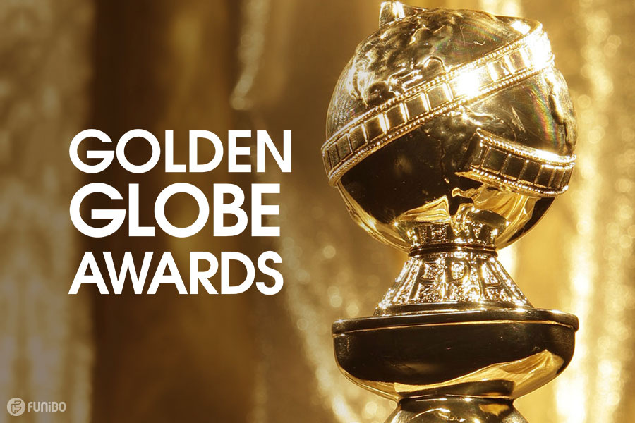 لیست اسامی نامزدهای گلدن گلوب 2019