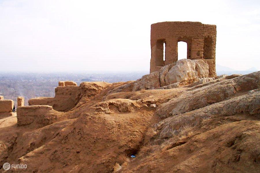 معبد آتش اصفهان