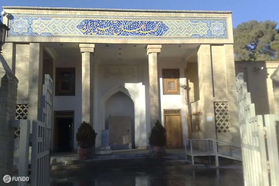 موزه هنرهای تزئینی