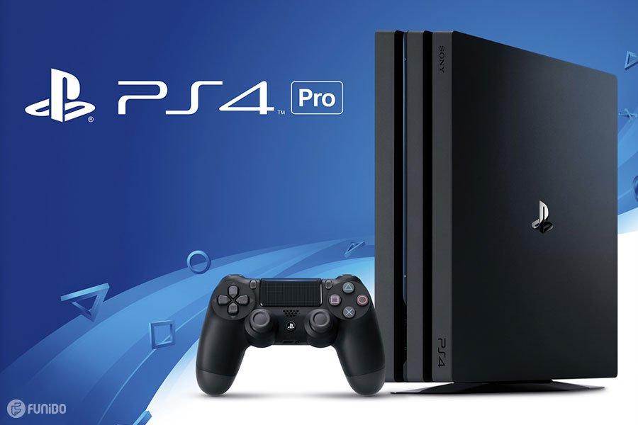 آیا خرید PS4 Pro ارزش دارد؟