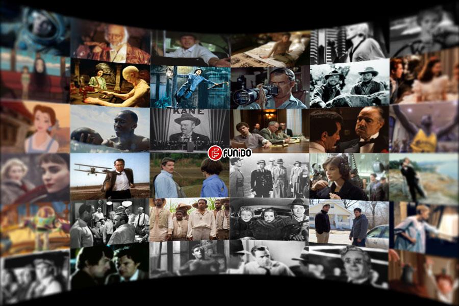 بهترین فیلم های تاریخ سینما از نگاه متاکریتیک