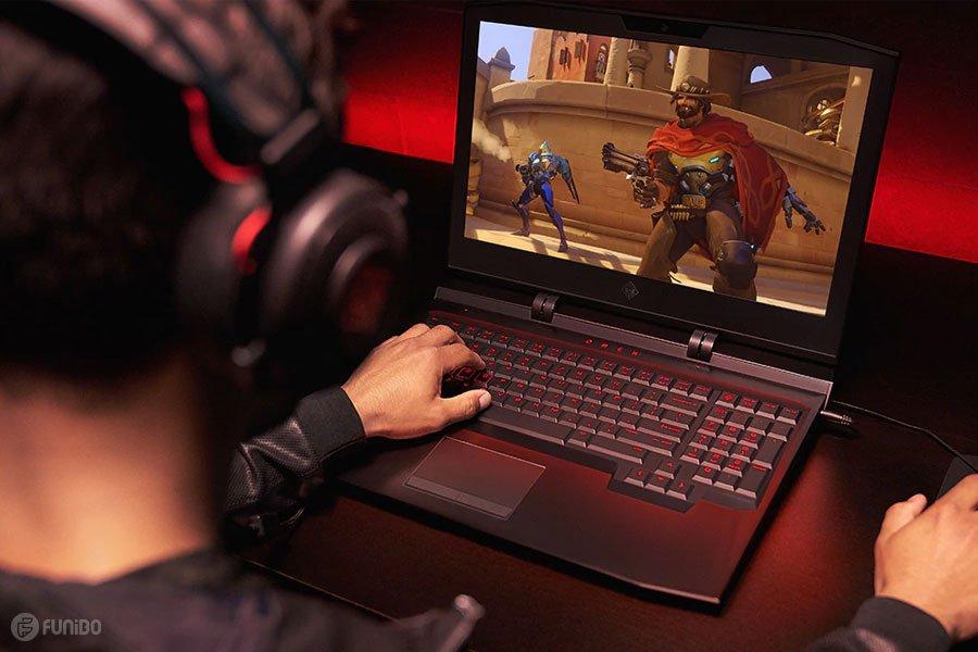 راهنمای خرید لپ تاپ گیمینگ