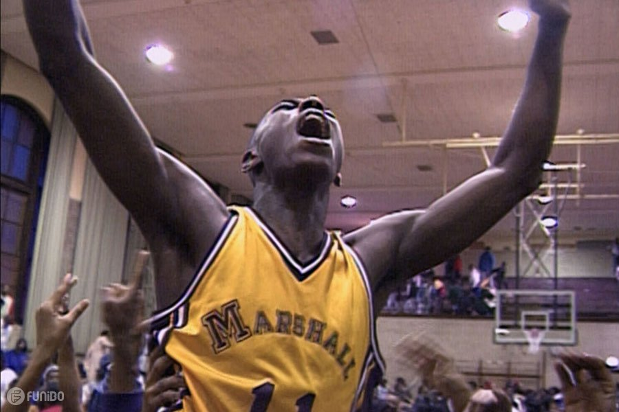 حلقه رؤیاها (1994) Hoop Dreams
