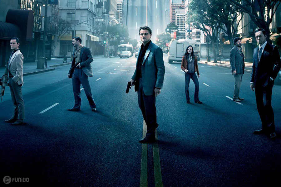 تلقین (2010) Inception