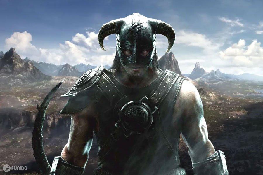 بازی Elder Scrolls 6 - الدر اسکرولز 6