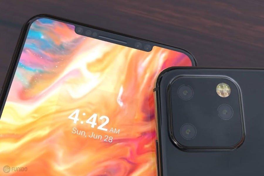 آیفون 11 (iPhone 11) : مشخصات ، زمان عرضه ، قیمت و اخبار آن