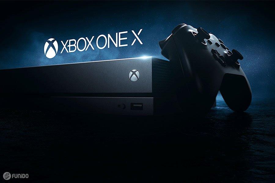 ایکس باکس وان ایکس Xbox One X بخرم؟