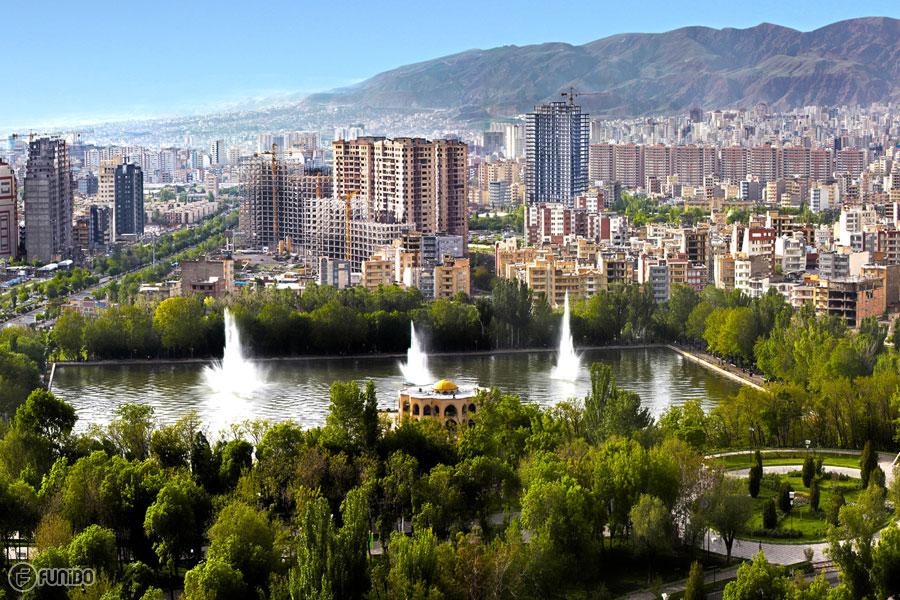 جاهای دیدنی تبریز و جاذبه های گردشگری این شهر