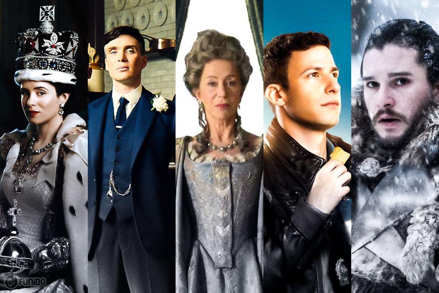 بهترین سریال های خارجی جدید در سال 2019