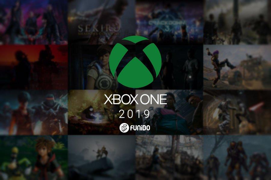 بهترین بازی های Xbox One در سال 2019
