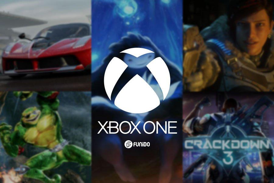 بازی های انحصاری Xbox One در سال 2019