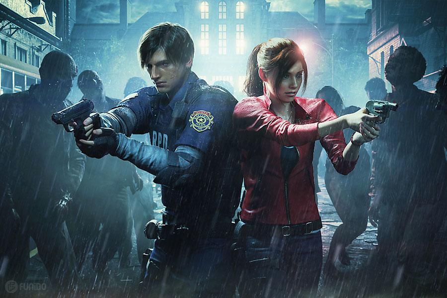 بازی Resident Evil 2 - معرفی کامل و نقد و بررسی و تریلر