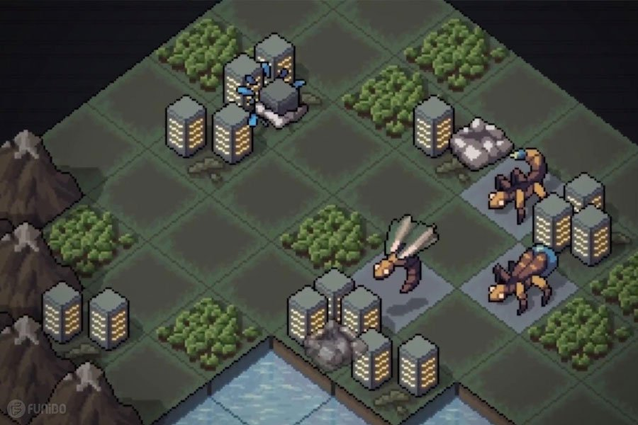 Into The Breach (رخنه)