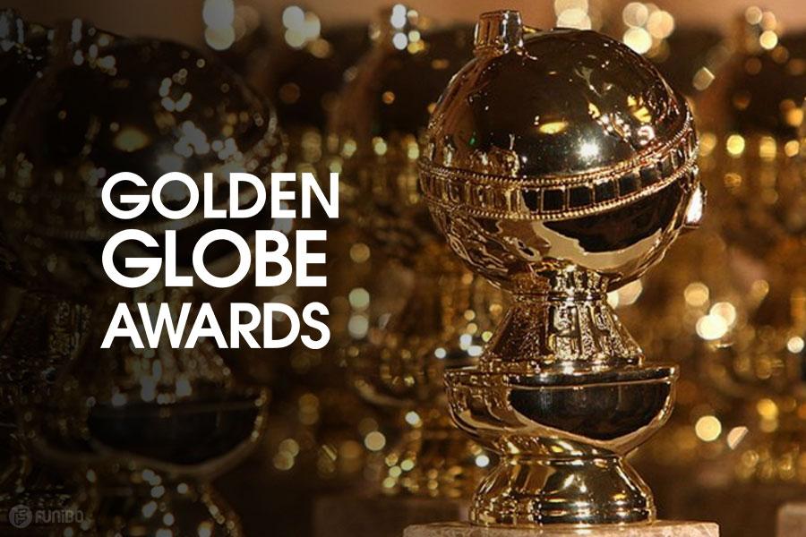 برندگان گلدن گلوب 2019