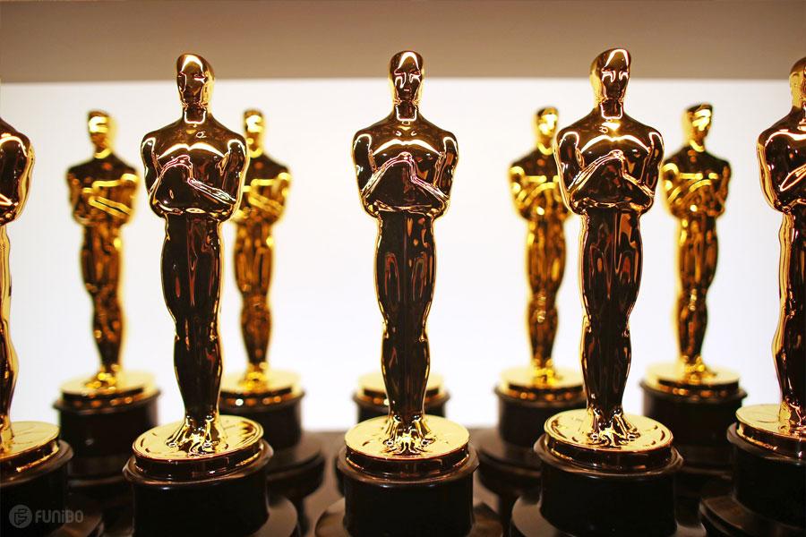 رکورد بیشترین جایزه اسکار