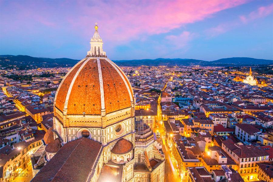 عکسهای زیباترین شهرهای دنیا