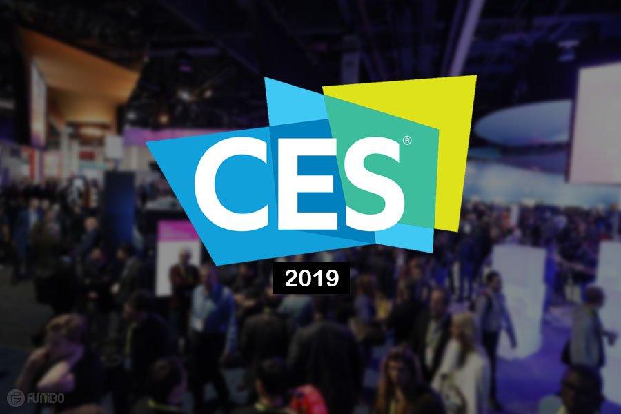 مراسم CES 2019 و زمان برگزاری آن