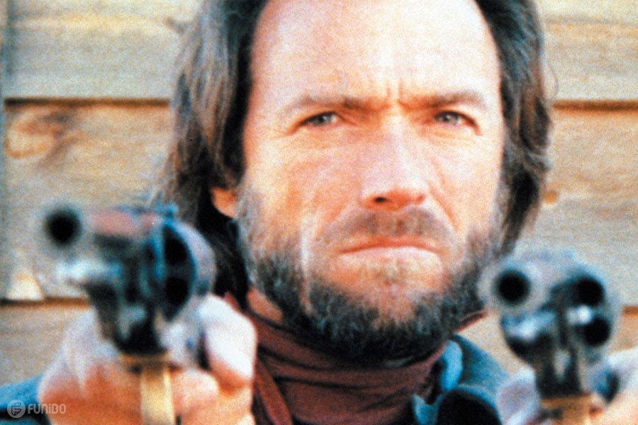 (The Outlaw Josey Wales (1976