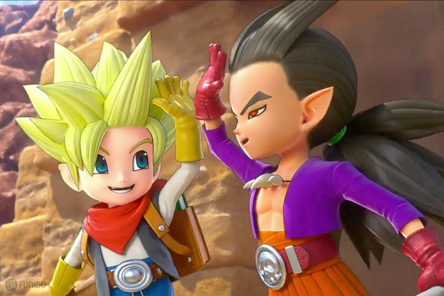 (Dragon Quest Builders (switch port