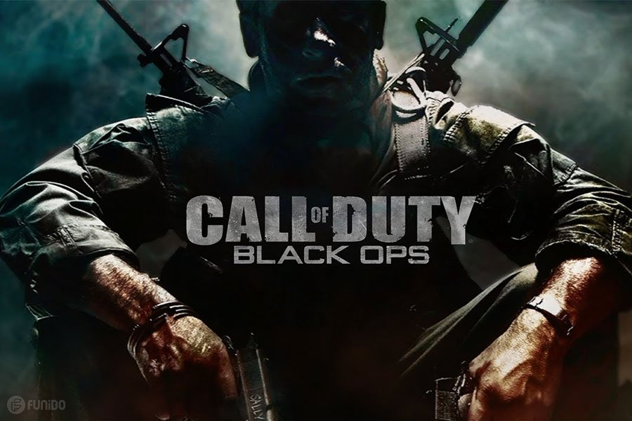 2010 – Call of Duty: Black Ops (Xbox 360, PlayStation 3, Wii, PC, Nintendo (DS, macOS