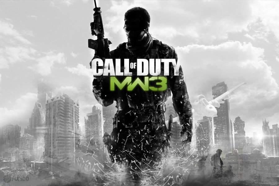 2011 – Call of Duty: Modern Warfare 3 (PlayStation 3, Xbox 360, Nintendo (Wii, PC, macOS