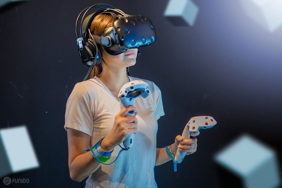 بهترین بازی های VR : بازی های واقعیت مجازی