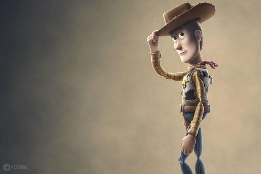 انیمیشن داستان اسباب بازی 4 ( Toy Story 4 )