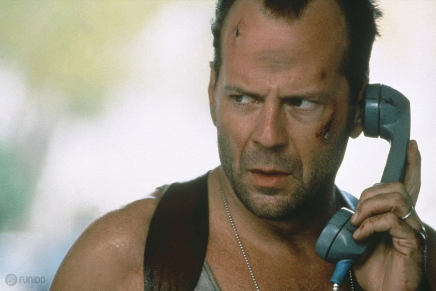 جان سخت با انتقام (1995) Die Hard with a Vengeance