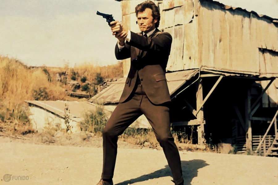 هری کثیف (1971) Dirty Harry