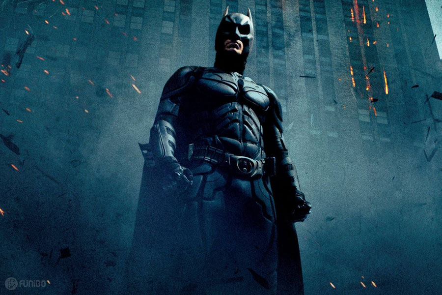 شوالیه تاریکی (2008) The Dark Knight