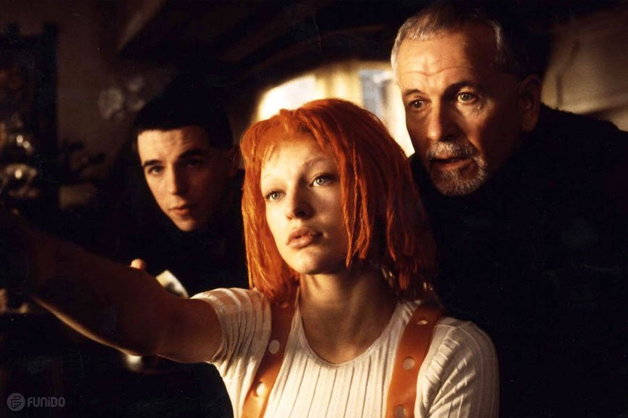 عنصر پنجم (1997) The Fifth Element