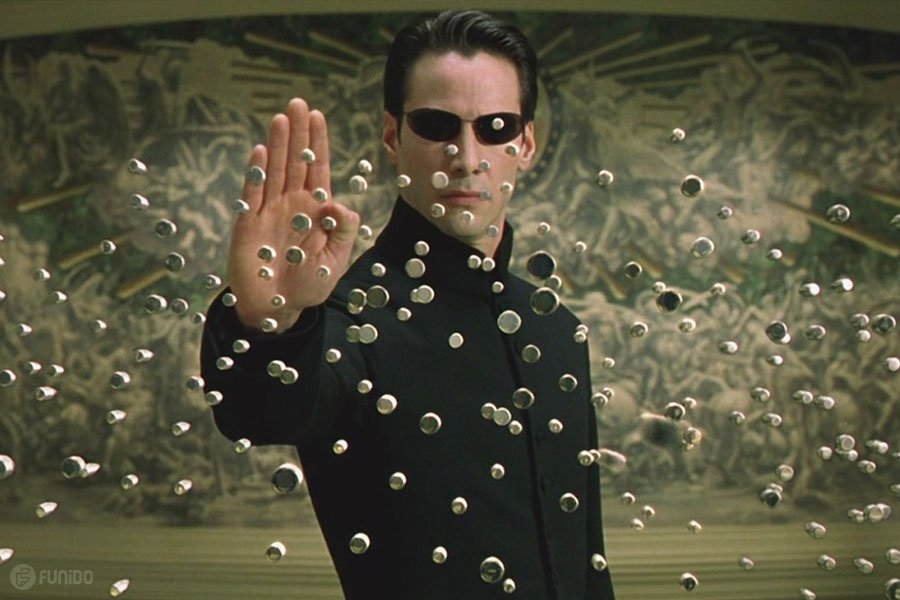 ماتریکس (1999) The Matrix