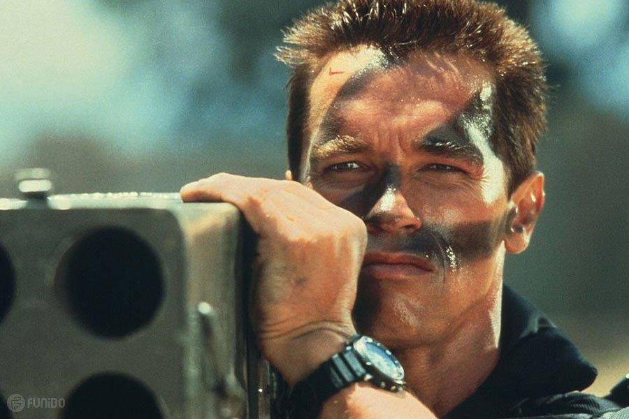 بهترین فیلم های اکشن تاریخ - معرفی 50 عنوان برتر سینمای جهان