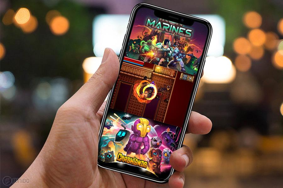 بهترین بازی های iOS سال 2019