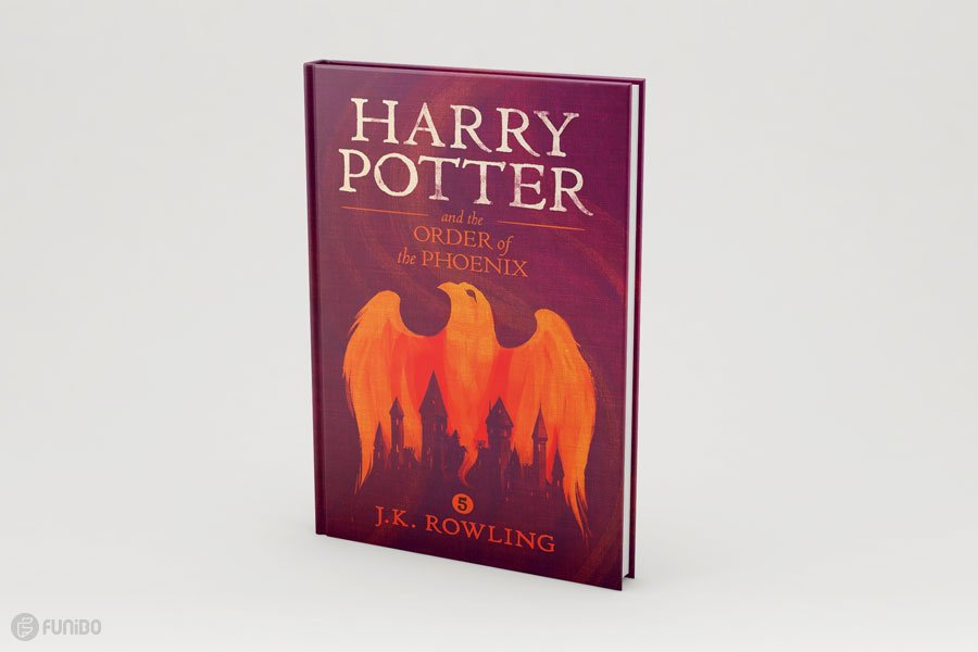 هری پاتر و محفل ققنوس (Harry Potter and the Order of the Phoenix)