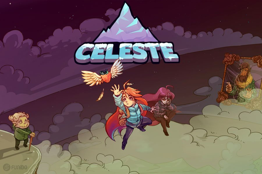 بازی Celeste – بررسی جامع و کامل سلست بههمراه تریلر