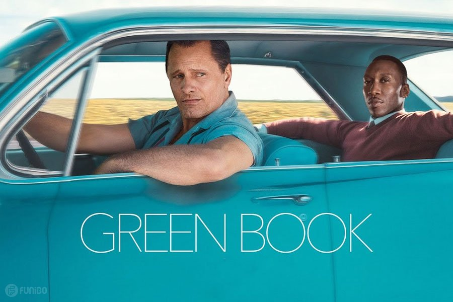 فیلم کتاب سبز ( Green Book )