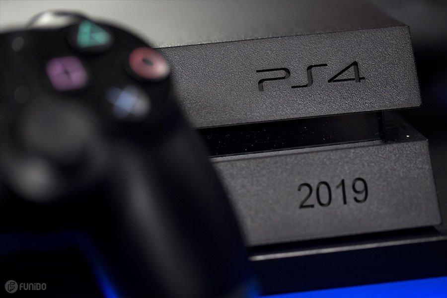 بازی های انحصاری PS4 سال 2019