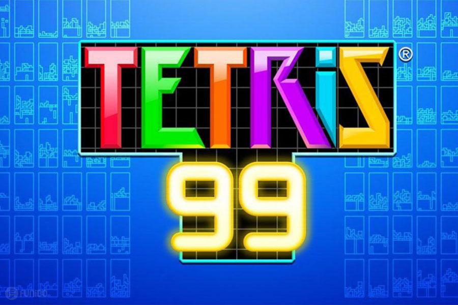بازیTetris 99 - نقد و بررسی جامع تتریس 99