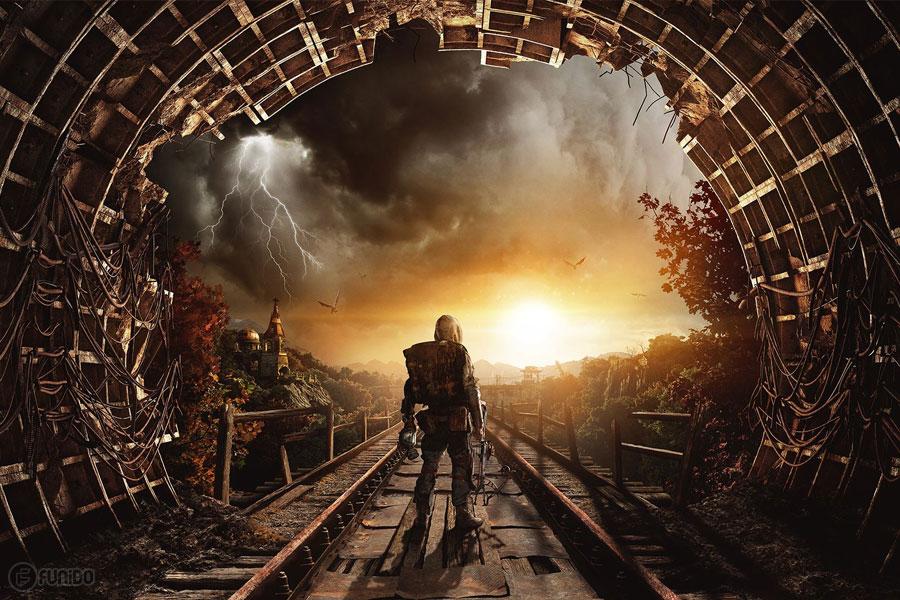 تصویر: https://funibo.com/wp-content/uploads/2019/03/f-The-25-best-PC-Games-10-Metro-Exodus.jpg